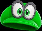 Super Luigi Odyssey
